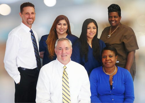 Chiropractor Chiropractic Belle Glade, Pahokee and Clewiston FL Injury Center of The Glades Ivan Cohen and Team